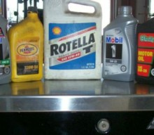 Clasificacion de aceites para motores: lo que debes saber