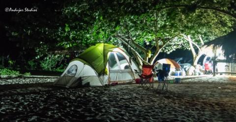 Listado de Cosas a llevar segun el tipo de camping